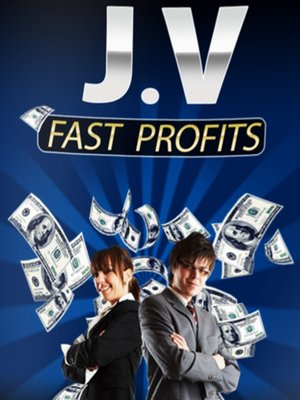 cover image of Joint Venture Fast Profits